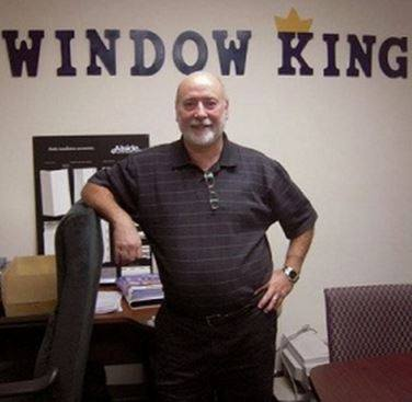 Window King Owner